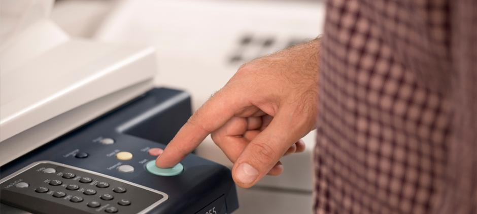 Printer Management in Irvine