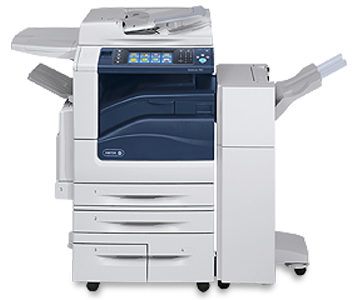 Xerox Copiers in Las Vegas NV