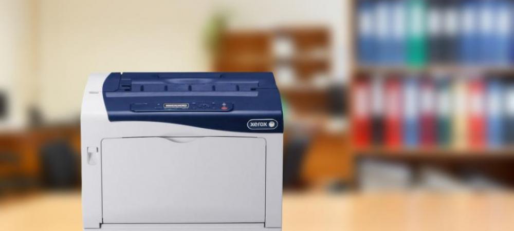 Laser Printers Las Vegas