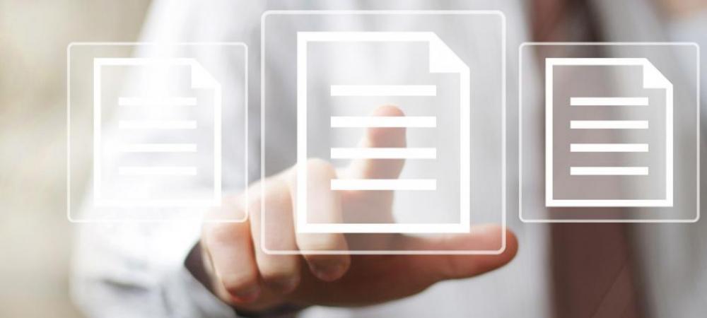 Document Management Systems Las Vegas