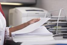 5 Ways to Make Your Printing More Environmentally Friendly