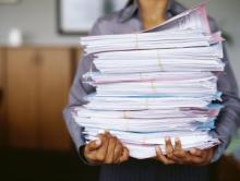 Choosing the Right Paper for Your Printers and Copiers